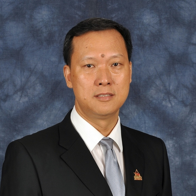Kenneth Hung
